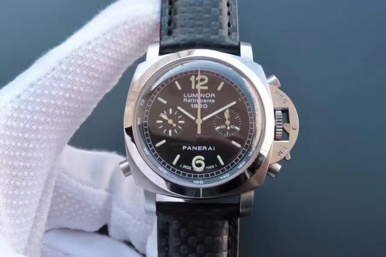 Replica Panerai Luminor Rattrapante 1950 PAM 213